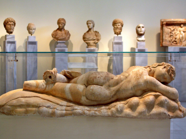 Athens; National Museum